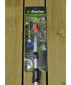 Telescopic Adjustable Garden Cut and Hold Snapper (1.8m) by Darlac