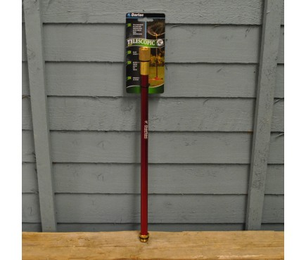 Sprinkler Telescopic Riser by Darlac