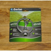 Water Spinner Sprinkler Head by Darlac