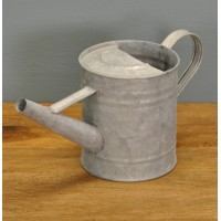 Watering Can in Zinc (0.8 Litres) by Fallen Fruits