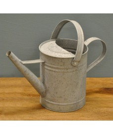 Watering Can in Zinc (1.6 Litres) by Fallen Fruits