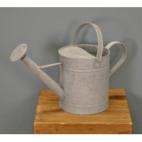 Watering Can in Zinc (3.5 Litres) by Fallen Fruits