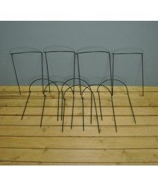 Hoop Plant Support System 30cm x 45cm (Pack of 10)