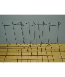 Hoop Plant Support System 52cm x 90cm (Pack of 10)