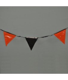 Halloween Bunting Hanging Decoration (3.6m) by Premier