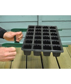 Seed Tray Holder Carrier Handles (Set of 2)
