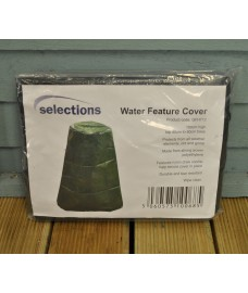 Waterproof Water Feature Cover (1m)