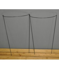 Gard n Hoop Plant Support System 52cm x 90cm (Pack of 2)