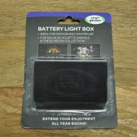 Battery Light Box by Smart Solar