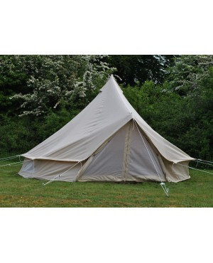 Canvas Bell Tent (..