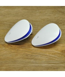 Set of 2 x 6 in 1 Mouse and Insect Ultrasonic Pest Repeller