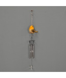 Hanging Robin Wind Chime by Smart Garden