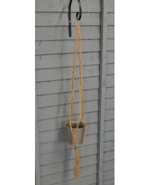 Set of 4 Jute Rope..