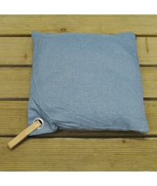 Light Blue Scatter Cushion by Premier
