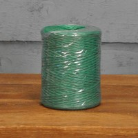 Ball of Green Polypropylene Twine (200m) by Kingfisher