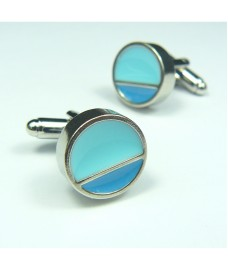 Horizon Cufflinks