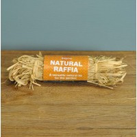 Traditional Raffia (50g) by Garland