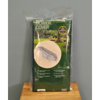 Rotary Lawn Mower Cover in Green by Garland
