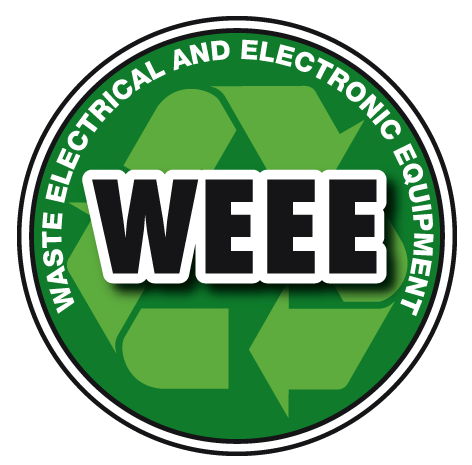 WEE - Waste Electrical and Electronic Equipment