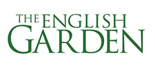 The English Garden logo